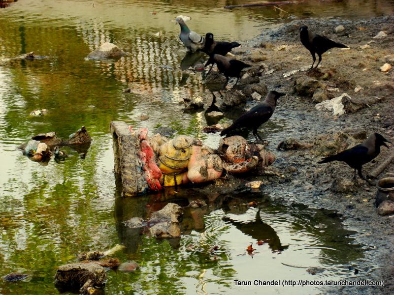 Ganesh_idol_Vashi_Photowalk_Tarun_Chandel_Photoblog